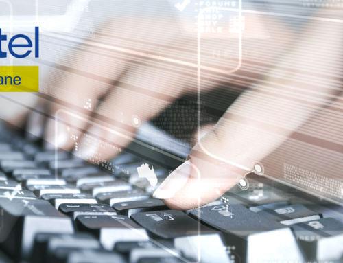 Partnership con Postel (Gruppo Poste Italiane): integrazione della piattaforma iComm con i servizi di stampa, postalizzazione e rendicontazione