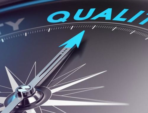 iCube+ ottiene la certificazione di qualità ISO 9001:2015