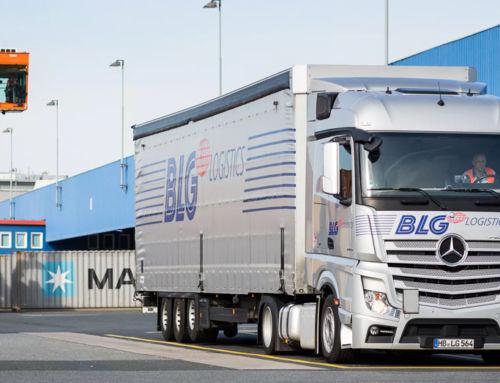 BLG Logistics sceglie iCube+ come struttura tecnica di IT Support per i propri Sistemi Informativi.
