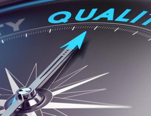 iCube+ ottiene la ISO 9001:2015