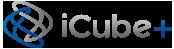 icubeplus Logo